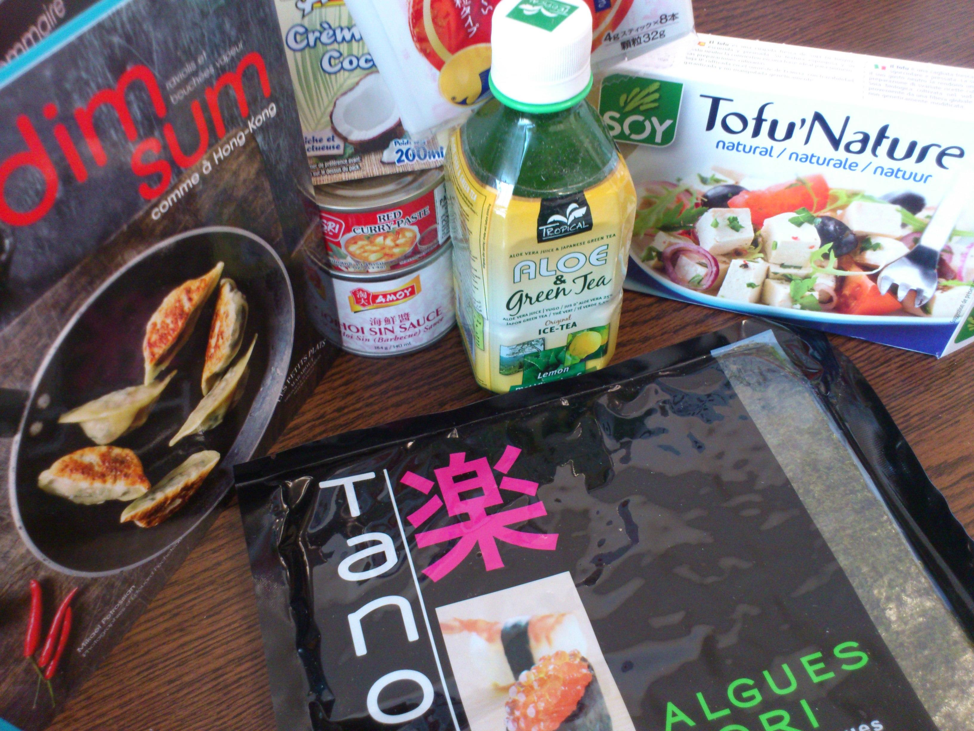 Gastronomiz Box Février